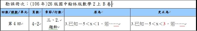 1061006-B卷數3