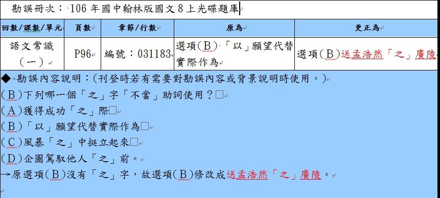 1061026-題庫光碟國文3